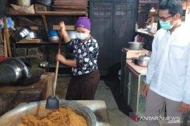 Sandiaga Uno dorong pelaku UMKM Belitung beradaptasi dengan kebiasaan baru
