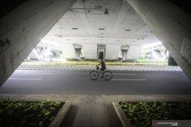 Polda Metro Jaya terima 14 laporan kasus begal sepeda