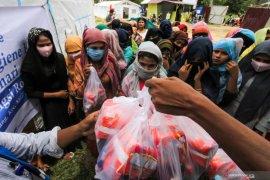 Kondisi pengungsi Rohingya di Lhokseumawe memprihatinkan, tanggungjawab siapa?