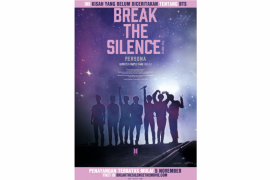 """Sambut film """"BTS"""", bioskop Cinepolis di Jatim beroperasi lagi"""
