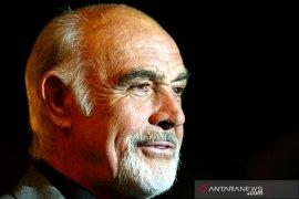 Ini penyebab kematian aktor Sean Connery
