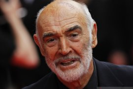 "Pistol Sean Connery di film James Bond ""Dr. No"" resmi dilelang"