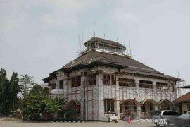Pemkab Bekasi kembali susun rencana pembangunan alun-alun