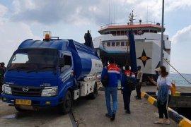 Tekad Bengkulu menjadi pintu gerbang logistik Sumatera