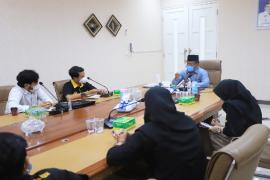 Aminullah apresiasi dukungan Ikamba dalam pembangunan Banda Aceh