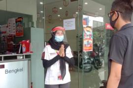 HUT Kota Pontianak Ke-249, AHASS Kalbar Beri Kejutan Spesial