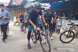 "Sandiaga Uno sebut Belitung miliki banyak potensi ""sport tourism"""