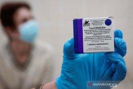 Brazil kembalikan permintaan penggunaan vaksin Sputnik V