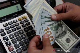 Dolar AS melemah karena investor beralih memburu mata uang berisiko