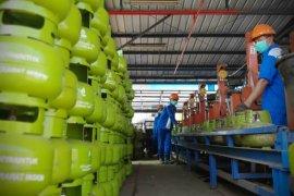 Tambah pasokan LPG 3 kg di Bandung Raya dan Priangan Timur, Pertamina pastikan stok aman
