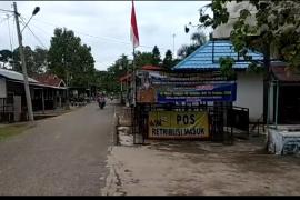 Percandian Muara Jambi ditutup lagi