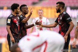 Klasemen Liga Jerman: Bayern dan Dortmund bersaing posisi teratas