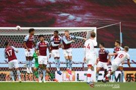 Liga Inggris: Southampton redam kebangkitan Aston Villa untuk memetik kemenangan 4-3