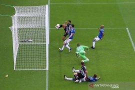 Ambisi Everton kembali ke puncak runtuh kalah 1-2 di markas Newcastle