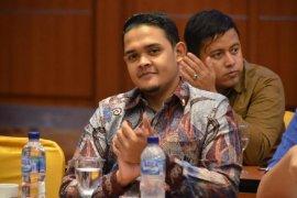 Anggota DPR RI Abdul Hakim Bafagih apresiasi keberanian Erick Tohir rombak petinggi BUMN