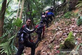 Polres Bangka Barat bantu promosi wisata lintas alam Bukit Menumbing
