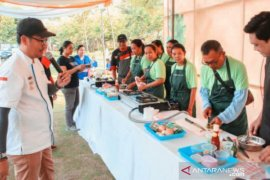 ITDC berdayakan UMKM di Bali-NTB lewat PKBL-CSR