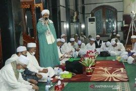 Sekda hadiri Maulid Nabi Besar Muhammad