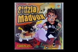 """Sidzia Madvox rilis album kompilasi \""""Foreplay\"""""""