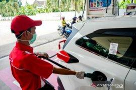 Konsumsi BBM di Tol Trans Sumatera meningkat selama libur nasional dan cuti bersama