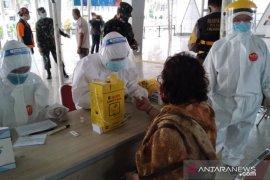 Pemkot Bogor lakukan rapid test antisipasi penularan COVID-19 di tempat keramaian