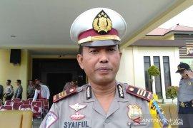 Operasi Zebra Kapuas, Satlantas Singkawang kedepankan edukasi