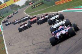 Daftar juara konstruktor F1