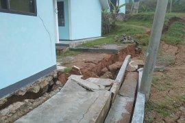 BPBD Banten minta warga selatan Lebak waspada bencana banjir dan longsor