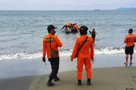 Tim SAR  masih cari nelayan hilang di sekitar Pantai Syiah Kuala Aceh