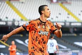 Liga Champions: Ronaldo berpeluang catatkan debut musim ini