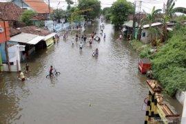 6.379 KK di Pasuruan terdampak banjir