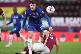 Kai Havertz tampil mengesankan saat Chelsea kalahkan Everton