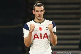 Jose Mourinho puji Gareth Bale di Tottenham dan singgung Real Madrid