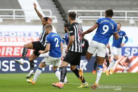 Penalti Newcastle ubah alur pertandingan, kata Ancelotti