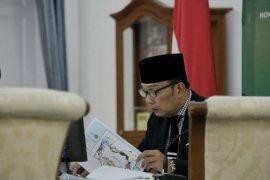 Gubernur Ridwan Kamil beberkan alasan UMP Jabar 2020 tidak naik