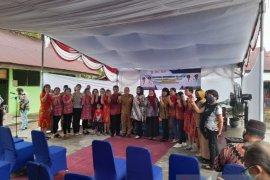 Walikota Pangkalpinang apresiasi pelantikan pengurus RT/RW Kelurahan Bintang