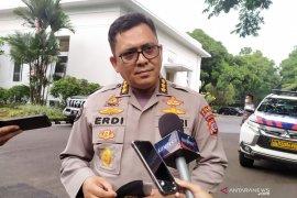 Polda Jawa Barat belum terima surat perdamaian korban Bahar Smith