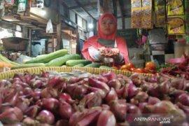 BPS: Cabai dan bawang merah sumbang inflasi di Kota Cirebon