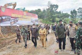 Ade Yasin sebut Jalur Puncak Dua bangkitkan ekonomi di lima wilayah Bogor