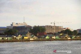 DPRD minta Pemkot Banjarmasin tarik wisata kampung hijau