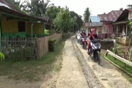 Pasca penutupan posko tiga anak hilang Langkat, warga masih berdatangan