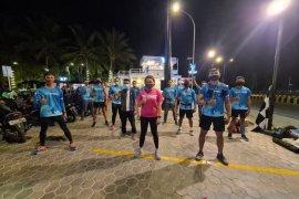 20 pelari ikuti lari amal bangun fasilitas air bersih di NTT