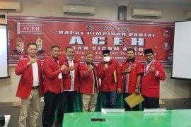 Usai RAPIM, PA Aceh Jaya mulai menjaring bakal calon Bupati 2022 mendatang