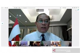 RI ingatkan transformasi ekonomi dan pembangunan inklusif di G20
