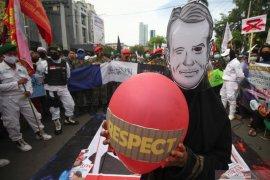 Muhammadiyah serukan boikot produk asal Prancis