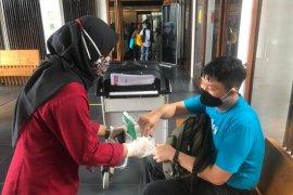 Bandara Banyuwangi layani 1.932 penumpang selama libur panjang