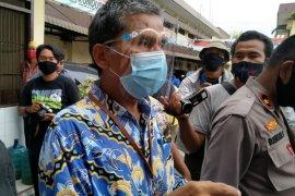 Ombudsman Sumut sidak  RTP Polrestabes Medan