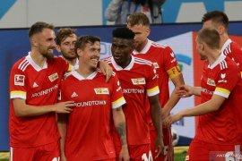 Union Berlin kembali ke jalur kemenangan setelah kalahkan Hoffenheim