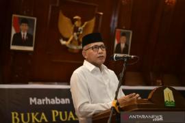 Kamis, Mendagri lantik Nova Iriansyah jadi Gubernur Aceh definitif