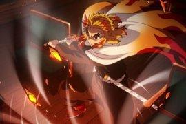 Lima anime fantasi sebagai teman ngabuburit